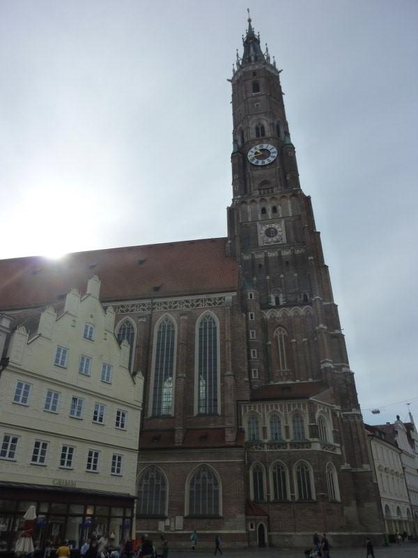 2015 Landshut – Seniorenbeirat Post Postbank Telekom